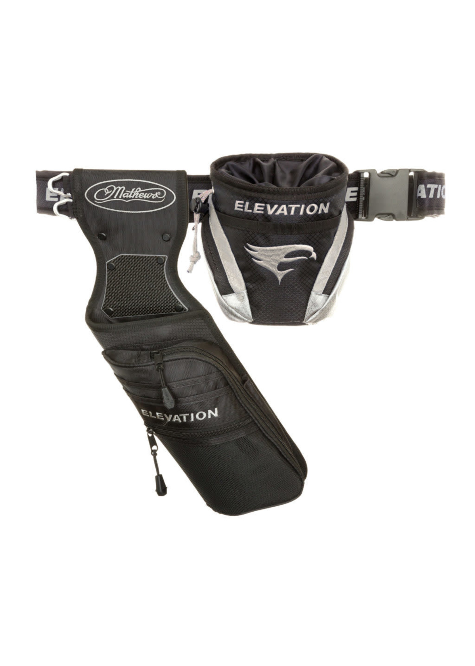 elevation Elevation Field Quiver Package