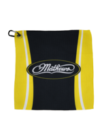 Mathews Inc Mathews Shooter Towel