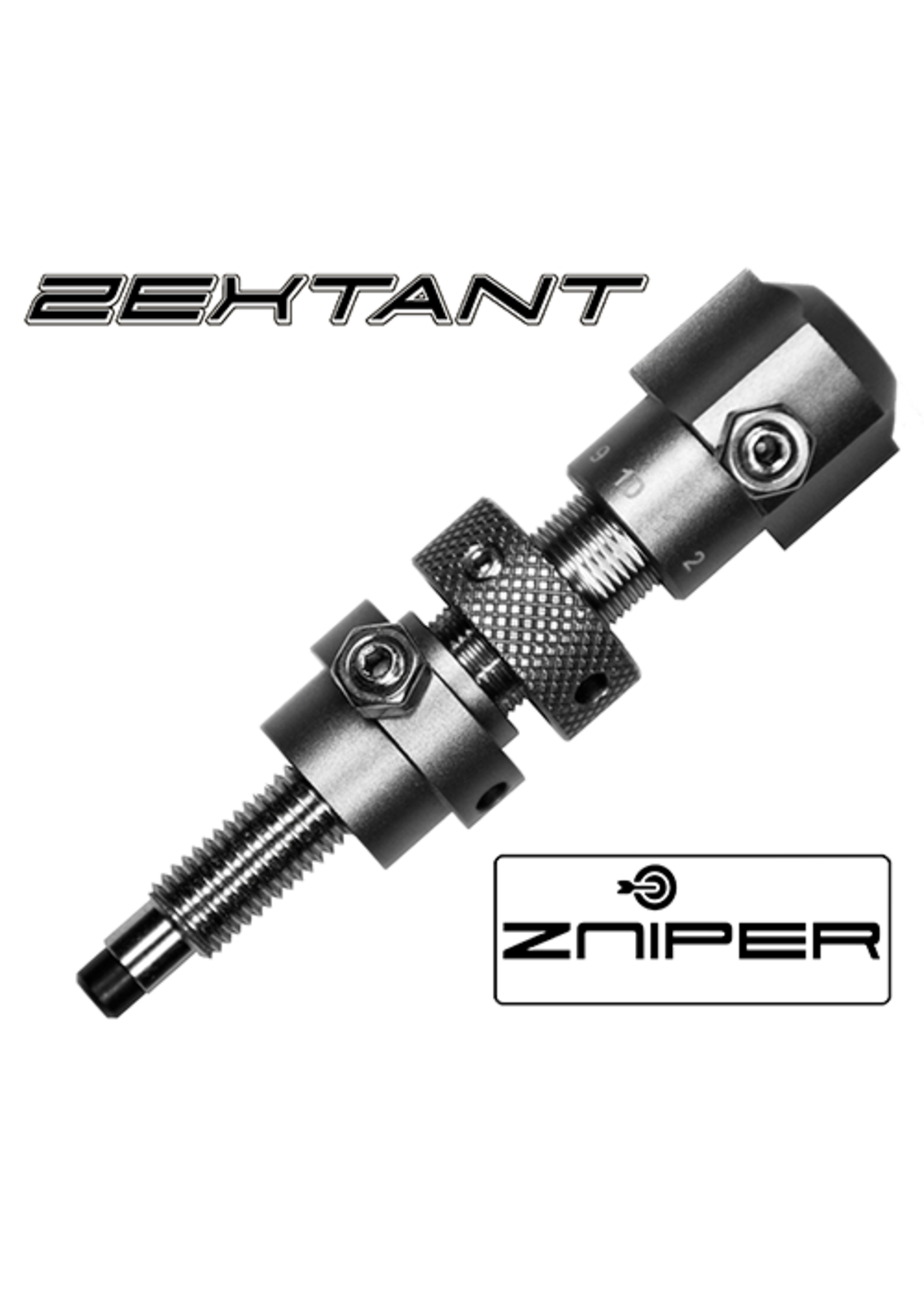 Zniper Zniper Zextant Plunger