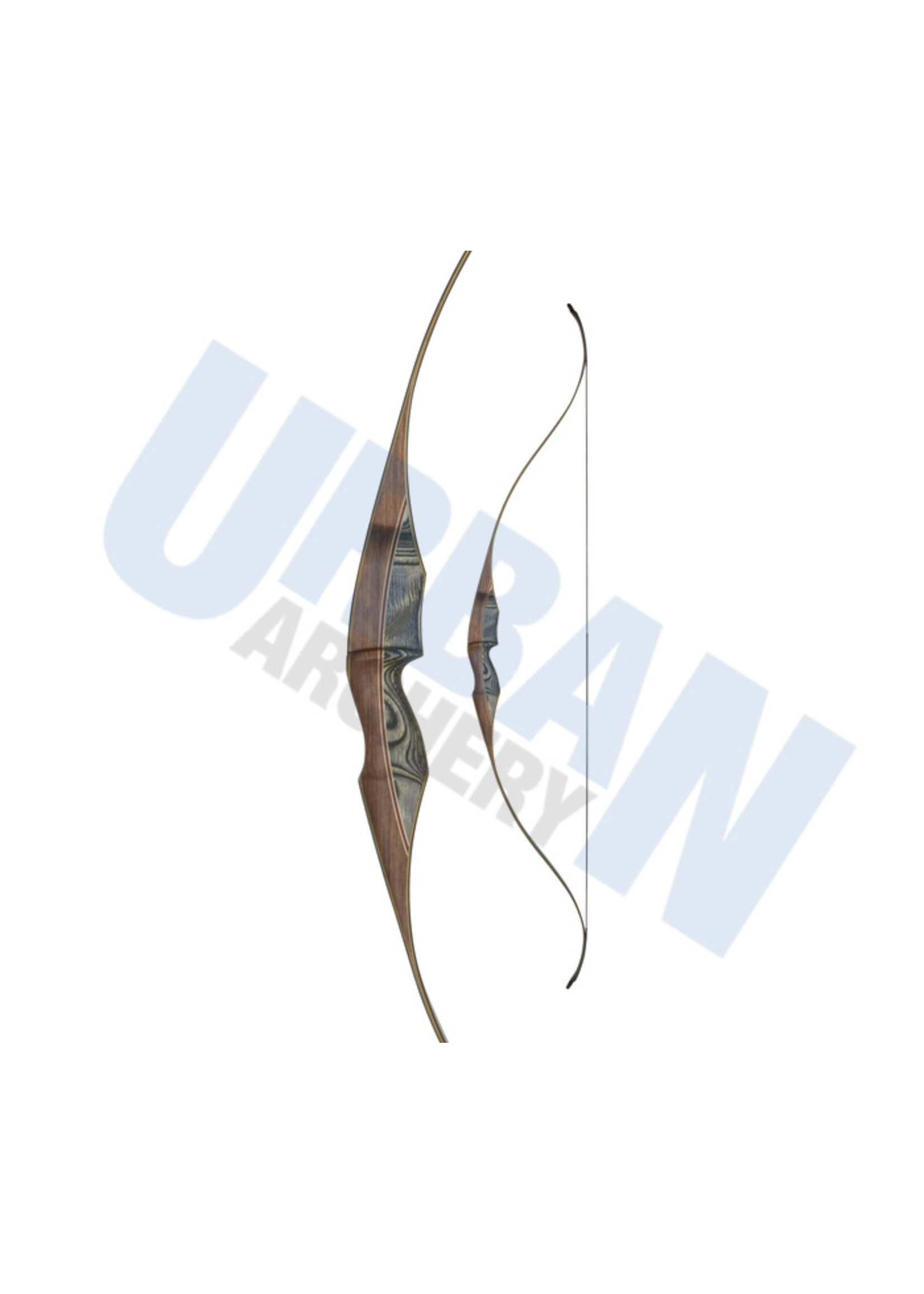 White Feather White Feather Lapwing Field Bow One Piece
