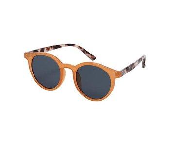 Blue Gem Sunglasses -Rose Collection -Round 2 tone color assortment