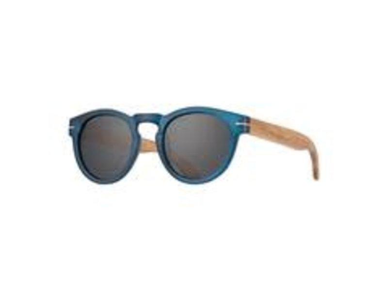 Blue Planet Sunglasses -Cortez Collection