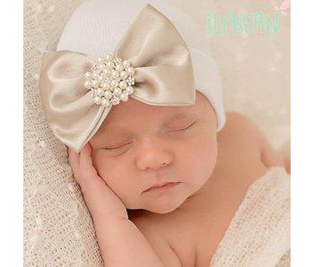 Nursery beanies -Goldie