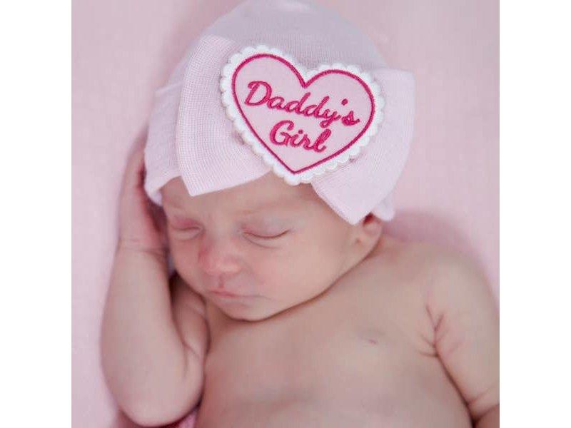 Nursery beanies -Daddy's Little Girl