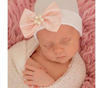 Nursery beanies -Priscilla