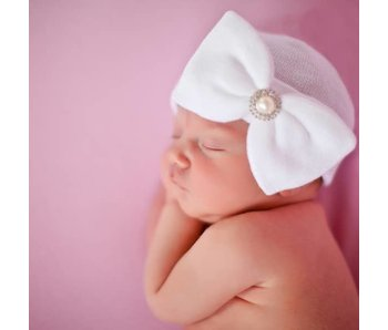 Nursery beanies -Eloise hat