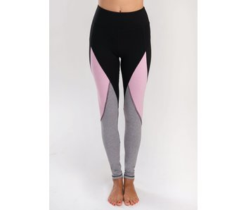 Jala Shift Legging