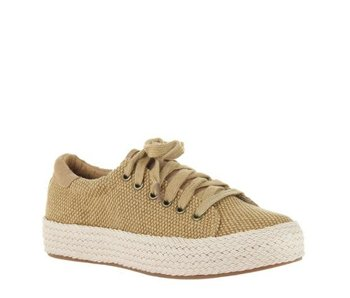 Madeline Storyline canvas sneaker