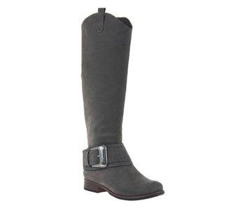 Madeline Heroine boot
