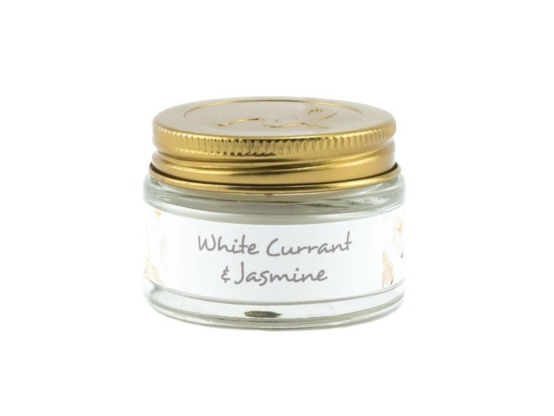 Northern Lights 1 Oz. candle -White Currant & Jasmine