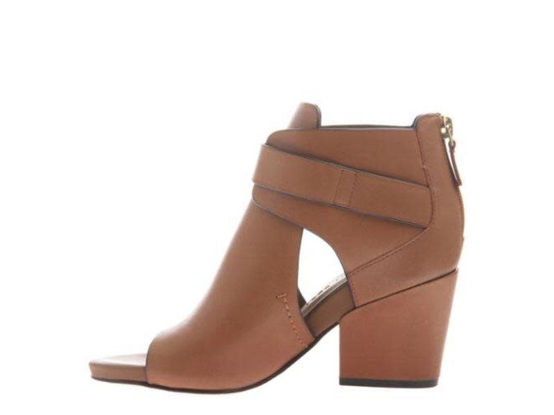 Naked Feet Lyra heeled sandal