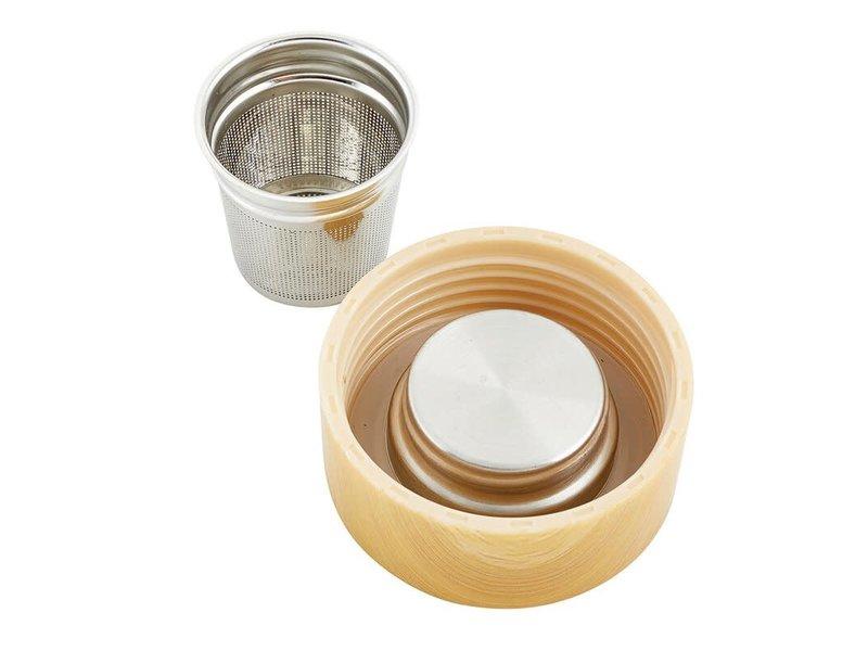 Creative Brands Sereni-tea Infuser bottle