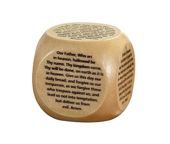 Creative Brands Original Prayer cube