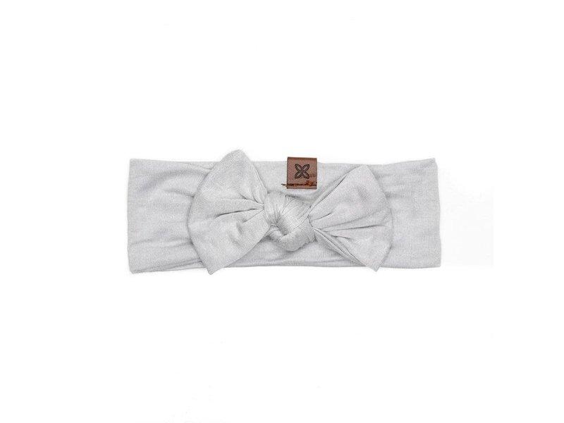 PAPILLON BEBE Knotted Bow headband