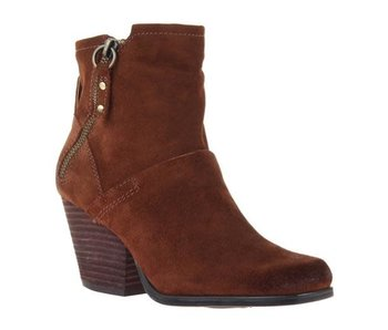 OTBT Long rider ankle boot