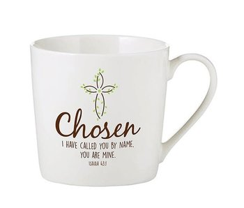 faithworks Chosen Mug