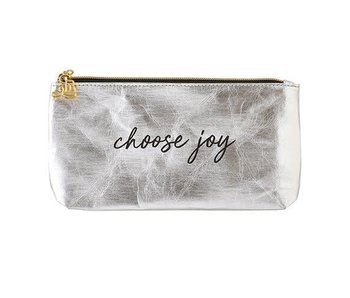 faithworks Choose Joy -stadium insert or makeup bag