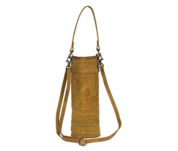 Myra Bags ET VOILA WINE BOTTLE BAG