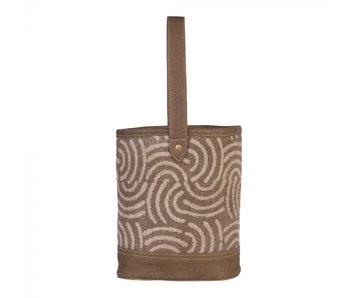 Myra Bags WINE RUCKSACK WINE BAG
