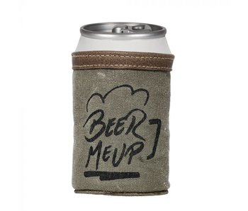 Myra Bags BEER ME UP CAN HOLDER