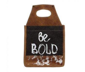 Myra Bags BE BOLD 6-PACK BEER CADDY