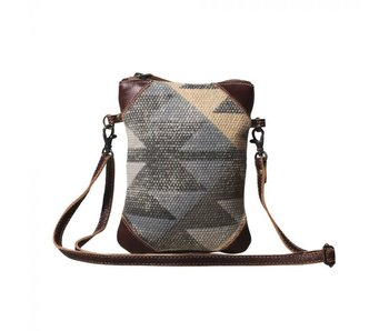 Myra Bags DWARFISH SMALL & CROSSBODY BAG