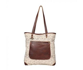 Myra Bags SACK TOTE BAG