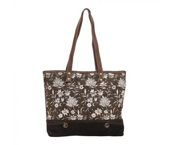 Myra Bags DAWN TOTE BAG