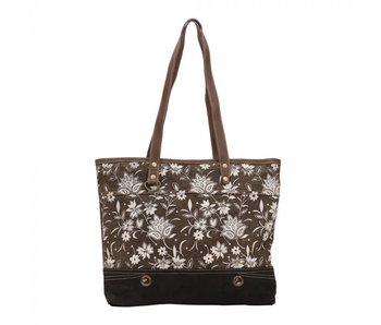 Myra Bags DAWN TOTE BAG
