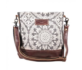 Myra Bags FREAKY SHOULDER BAG