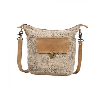 Myra Bags DOYEN SHOULDER BAG