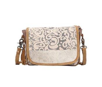 Myra Bags GLARE MESSENGER BAG