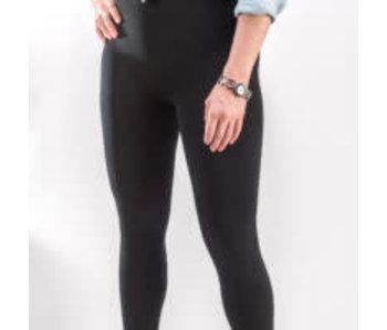 Arianna Black control top leggings
