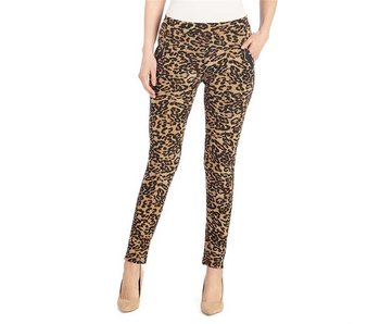 Coco & Carmen Jasmine Zip Pocket Leggings