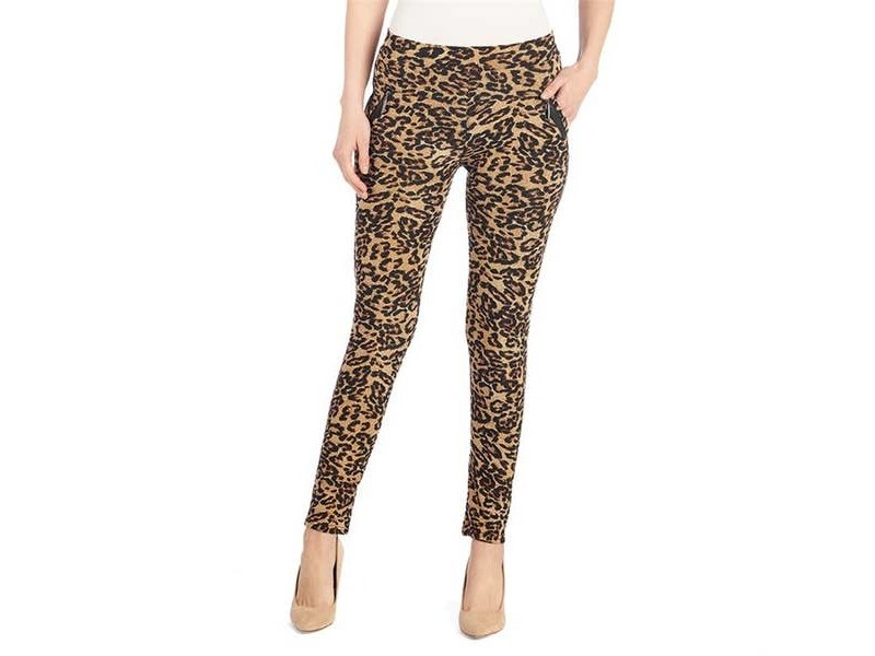 Coco & Carmen Jasmine Zip Pocket Leggings