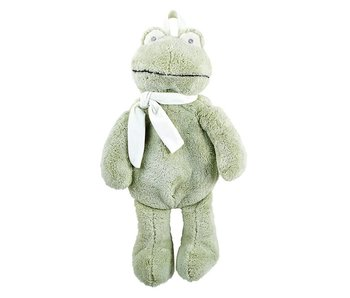 Santa Barbara PJ Pal Frog backpack