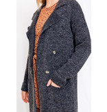 Gilli Blazer style button down cardigan with pockets