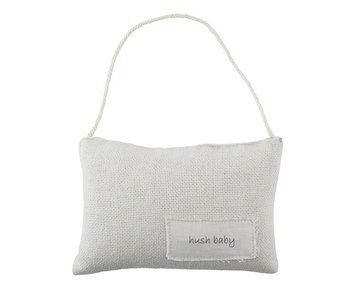 Santa Barbara Keepsake Sachet - Heirloom Hush Baby