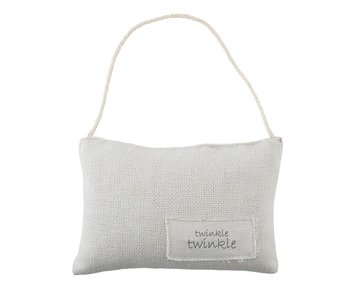 Santa Barbara Keepsake Sachet - Heirloom Twinkle Twinkle