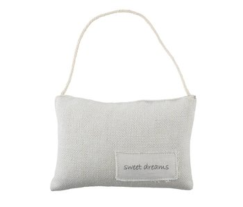 Santa Barbara Keepsake Sachet - Heirloom Sweet Dreams