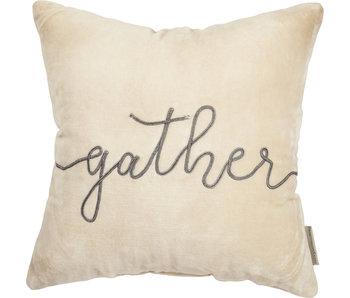 Primitives by Kathy Pillow - Gather