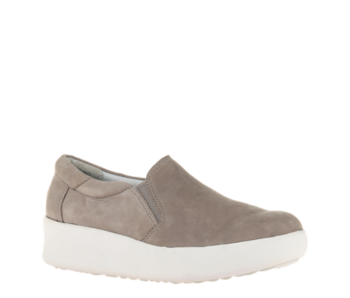 OTBT Camile in Atmosphere slip on sneaker