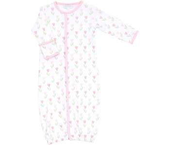 Magnolia Baby Tulips printed converter -size NB