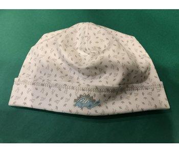 Magnolia Baby Dino riffic baby boy hat -size NB