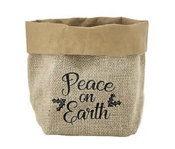 faithworks Peace on Earth small holder