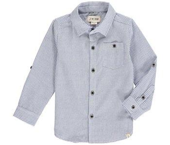 Me & Henry Boys striped long sleeve shirt