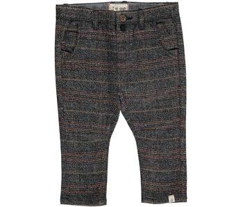Me & Henry Plaid woven pants