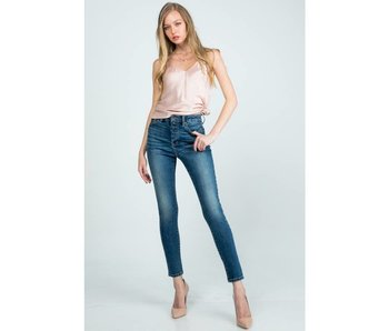 Special A Jeans High Rise Special A Jeans with button fly