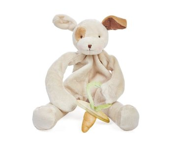 Bunnies by the Bay Skipit Silly Buddy -pacifier holder