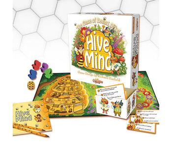 Calliope Games Board Game - Hive Mind